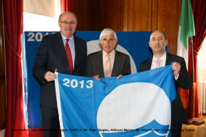 Blue Flag awards 2013
